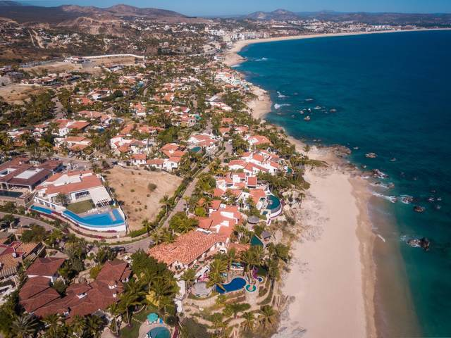 41 Caleta 'Last Blank Canvas'', San Jose Corridor, BS  (MLS #21-96) :: Own In Cabo Real Estate