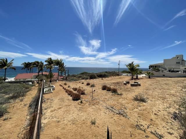 Poblado La Playa, San Jose del Cabo, BS  (MLS #21-984) :: Coldwell Banker Riveras