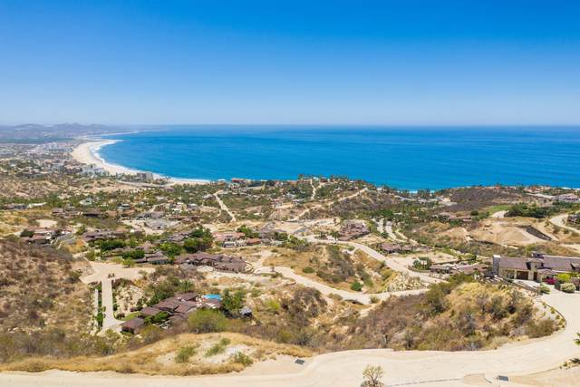 Section 1, San Jose Corridor, BS  (MLS #15-608) :: Own In Cabo Real Estate