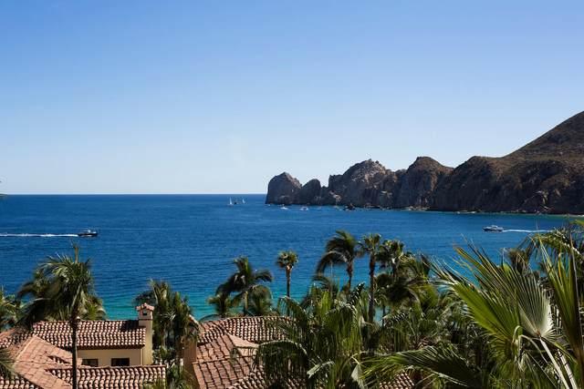 Beach Medano Beach Beach Front 2-304, Cabo San Lucas, BS  (MLS #16-1315) :: Los Cabos Agent