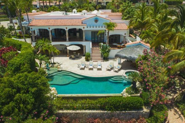 Caleta Lote 24, San Jose Corridor, BS  (MLS #16-1426) :: Own In Cabo Real Estate