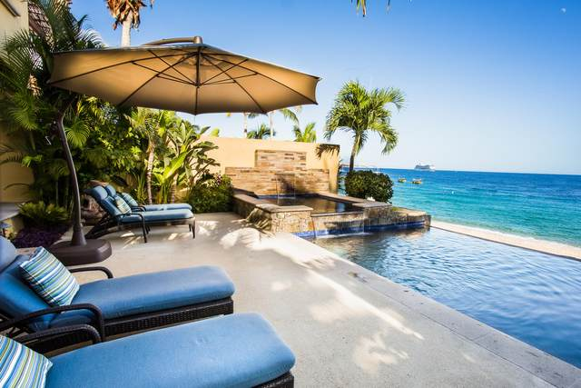 Playa El Medano, Cabo San Lucas, BS  (MLS #16-1620) :: Own In Cabo Real Estate
