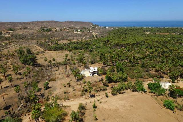Calle Sin Nombre, Pacific, BS  (MLS #17-1606) :: Coldwell Banker Riveras