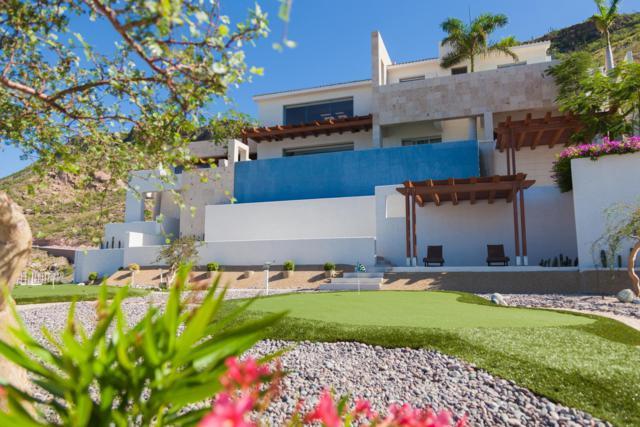 Casa Vista Azul, C. Del Marmol, La Paz, BS  (MLS #17-1813) :: Coldwell Banker Riveras