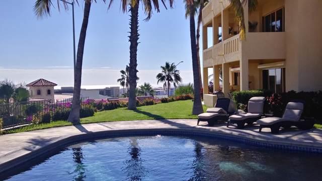 1550 Paseo Finisterra 3 #305, San Jose del Cabo, BS  (MLS #17-1942) :: Los Cabos Agent