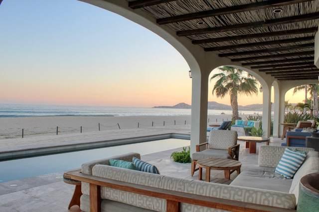 Tortuga Bay #1101, San Jose del Cabo, BS  (MLS #17-2176) :: Ronival
