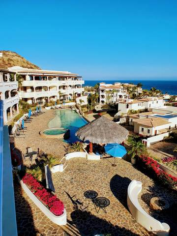 Phase II Via Hermosa Dunas-302, San Jose del Cabo, BS  (MLS #17-2431) :: Own In Cabo Real Estate