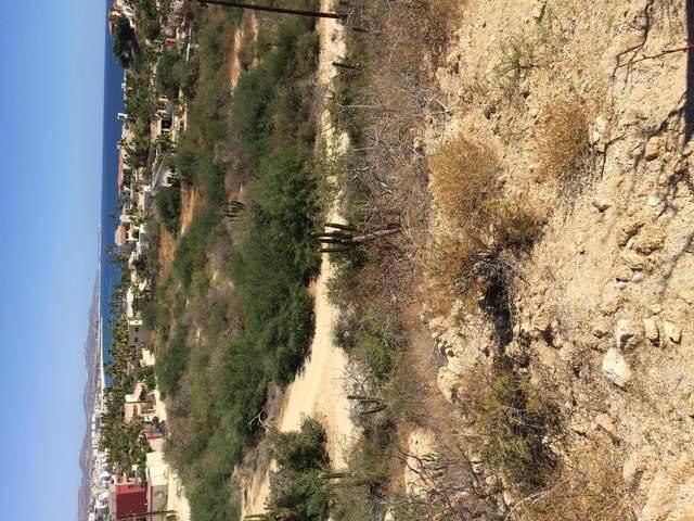 Gringo Hill, San Jose del Cabo, BS  (MLS #17-247) :: Ronival