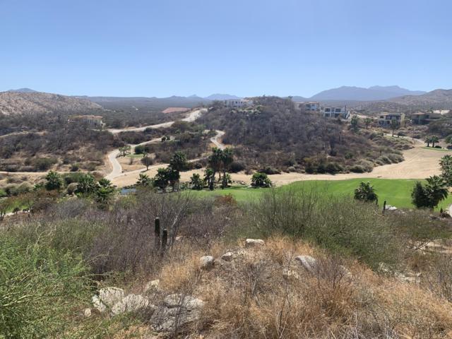 Paseo La Canada, San Jose del Cabo, BS  (MLS #17-2534) :: Own In Cabo Real Estate