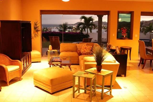 Casa Faro, San Jose del Cabo, BS  (MLS #17-2557) :: Own In Cabo Real Estate
