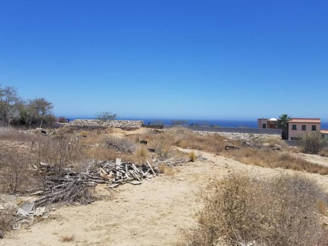 Pitahayas, Cabo Corridor, BS  (MLS #18-1327) :: Los Cabos Agent