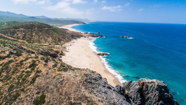 Km 88.5 Hwy 19, Pacific, BS  (MLS #18-1760) :: Los Cabos Agent