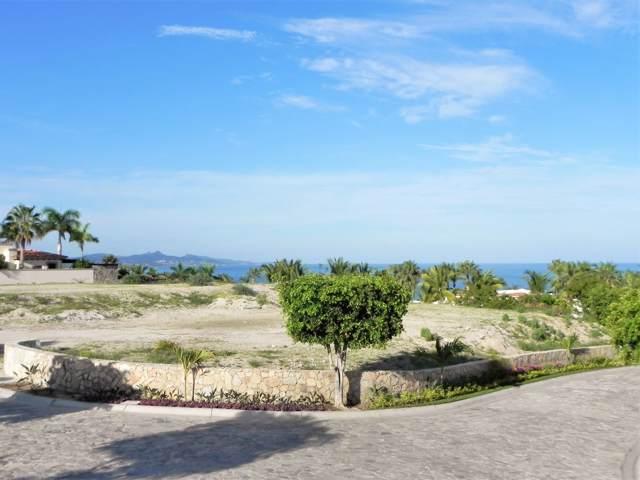 Caleta Loma - (Corner) Lot 73, San Jose Corridor, BS  (MLS #18-1825) :: Own In Cabo Real Estate