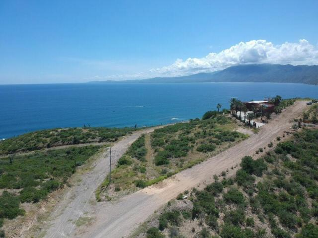 42 Bay Of Dreams, La Paz, BS  (MLS #18-2022) :: Ronival
