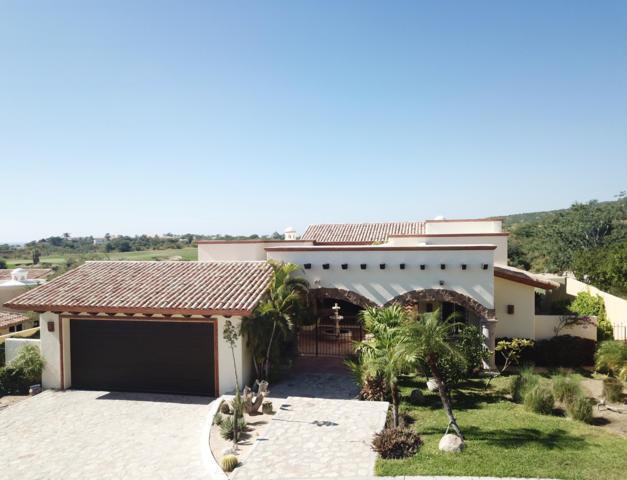 10 Brisas Villa Milagro, Cabo Corridor, BS  (MLS #18-2554) :: Los Cabos Agent