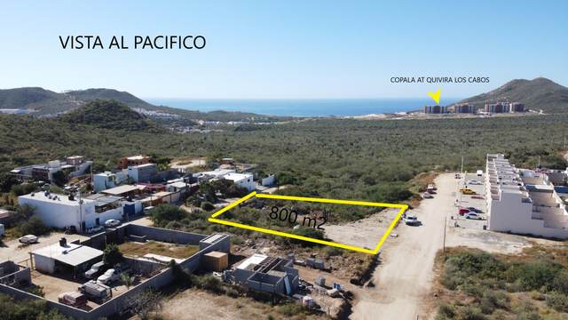 Calle Playa El Tuyle, Cabo San Lucas, BS  (MLS #18-285) :: Own In Cabo Real Estate