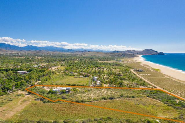 San Sebastian, Pacific, BS  (MLS #18-2918) :: Los Cabos Agent