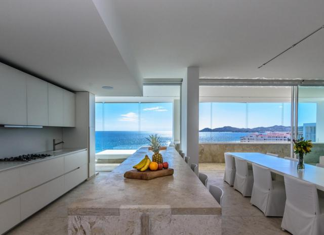 Paseo Malecon Ph Air, San Jose del Cabo, BS  (MLS #18-2928) :: Los Cabos Agent
