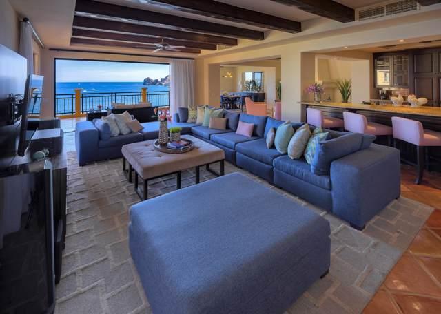 Hacienda #501, Cabo San Lucas, BS  (MLS #18-548) :: Los Cabos Agent