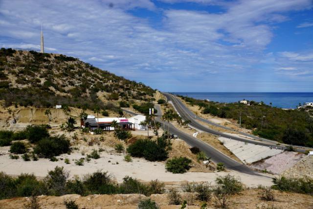 A Mision Buena Vista, East Cape, BS  (MLS #18-741) :: Los Cabos Agent