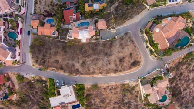 Costa Azul Y Tiburon, San Jose Corridor, BS  (MLS #18-746) :: Los Cabos Agent