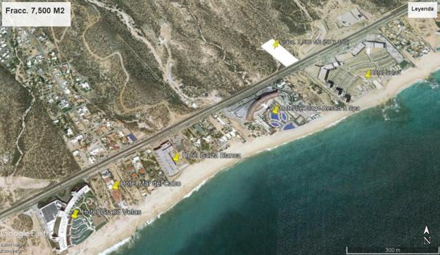 Carr. Transpeninsular, San Jose Corridor, BS  (MLS #19-131) :: Los Cabos Agent