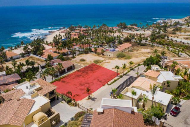 Punta Bella, San Jose Corridor, BS  (MLS #19-1423) :: Los Cabos Agent