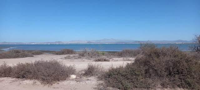Paseo Costero Playa Centenario Lote 8, La Paz, BS  (MLS #19-1594) :: Own In Cabo Real Estate