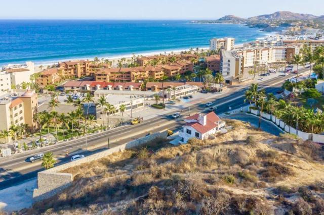 Costa Azul Km 30, San Jose del Cabo, BS  (MLS #19-1735) :: Los Cabos Agent