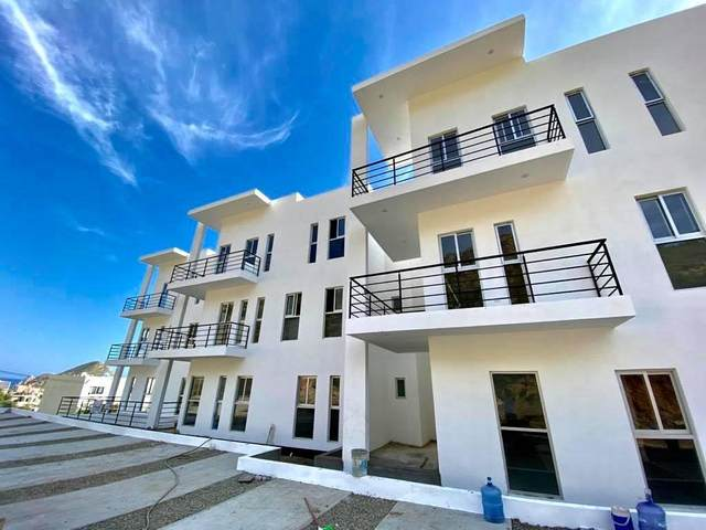 Loma Alta #103, Cabo San Lucas, BS  (MLS #19-1851) :: Ronival