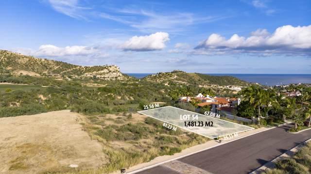 Palmilla Estates, San Jose Corridor, BS  (MLS #19-2116) :: Los Cabos Agent