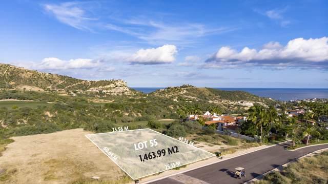 Palmilla Estates, San Jose Corridor, BS  (MLS #19-2117) :: Los Cabos Agent