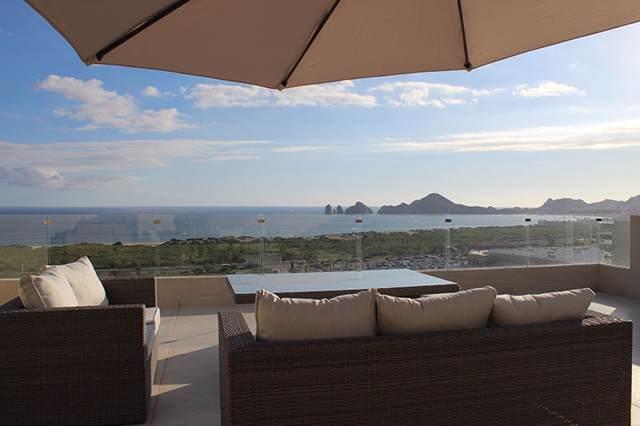 Vistavela #2401, Cabo Corridor, BS  (MLS #19-2305) :: Los Cabos Agent