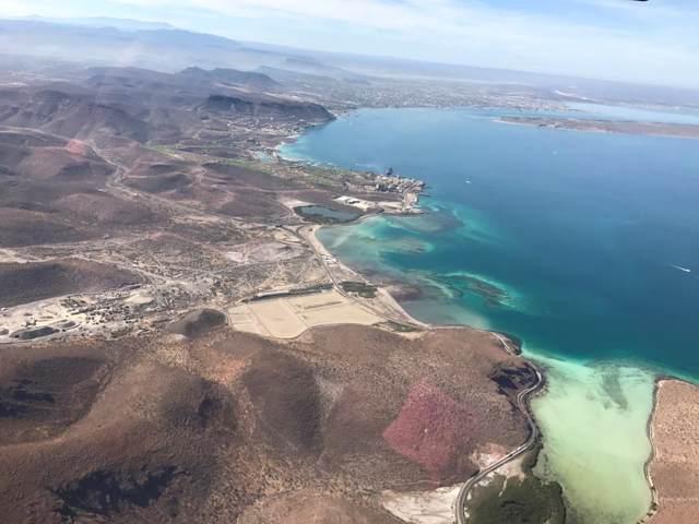 Carr. La Paz-Pichiingue, La Paz, BS  (MLS #19-2337) :: Los Cabos Agent