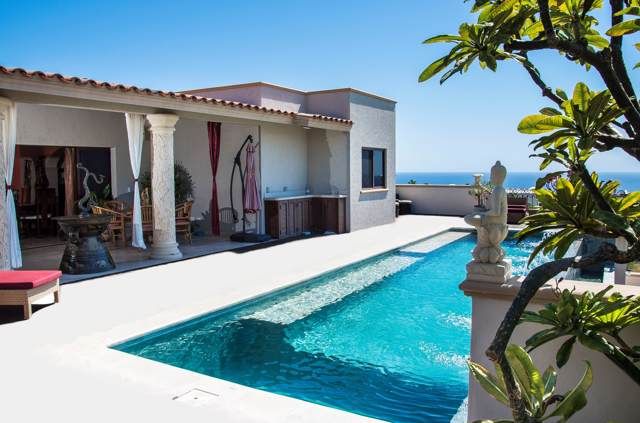 #11 Cresta Del Mar, Cabo Corridor, BS  (MLS #19-2418) :: Los Cabos Agent