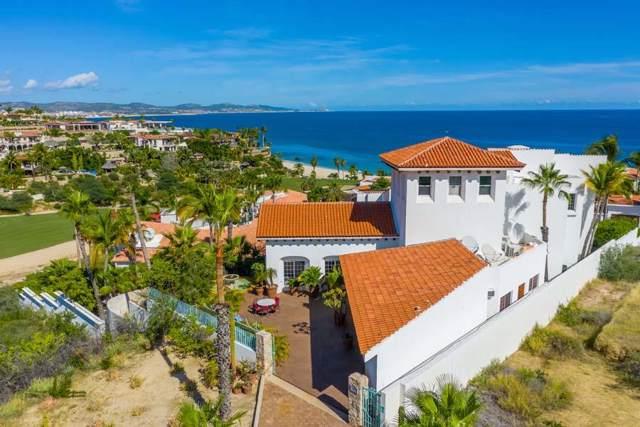 Palmilla Norte, San Jose Corridor, BS  (MLS #19-3016) :: Own In Cabo Real Estate
