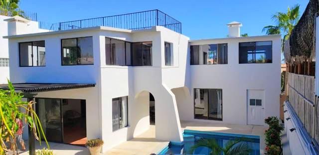 T206 Camino A La Playa, Cabo Corridor, BS  (MLS #19-3023) :: Own In Cabo Real Estate