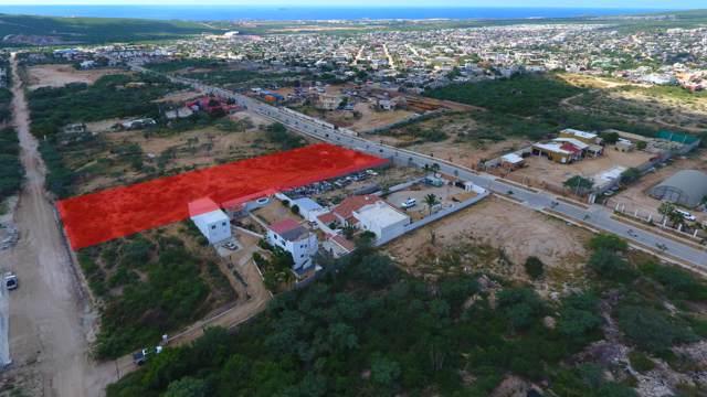 Jacarandas, Cabo San Lucas, BS  (MLS #19-3086) :: Coldwell Banker Riveras