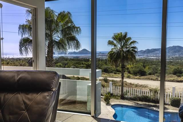 Luna Del Tezal #202, Cabo Corridor, BS  (MLS #19-3104) :: Coldwell Banker Riveras