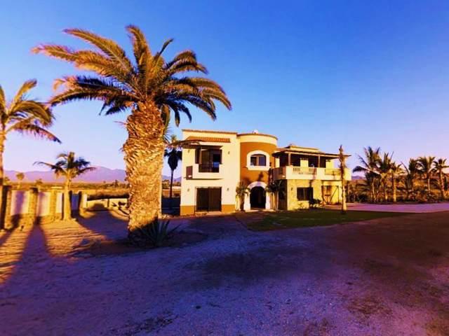 Rancho Reisen, Pacific, BS  (MLS #19-3134) :: Los Cabos Agent