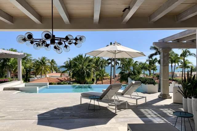 66 Caleta Loma, San Jose Corridor, BS  (MLS #19-3225) :: Own In Cabo Real Estate