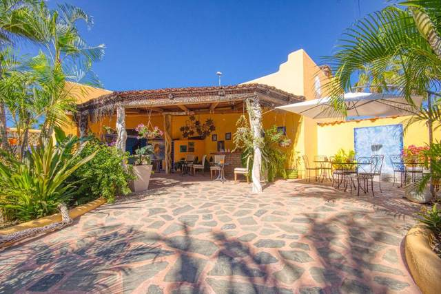 282 Camino A, Pacific, BS  (MLS #19-3542) :: Own In Cabo Real Estate
