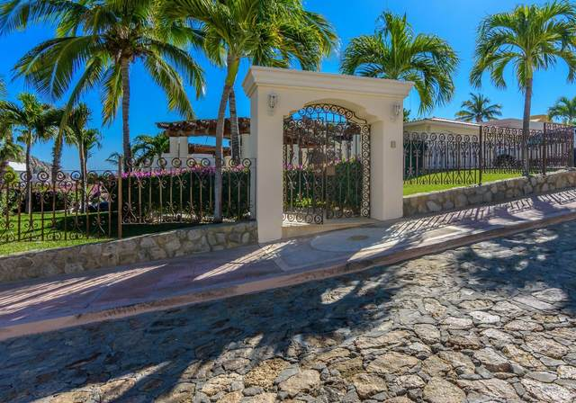 250 Camino Del Mar, Cabo San Lucas, BS  (MLS #19-3569) :: Own In Cabo Real Estate