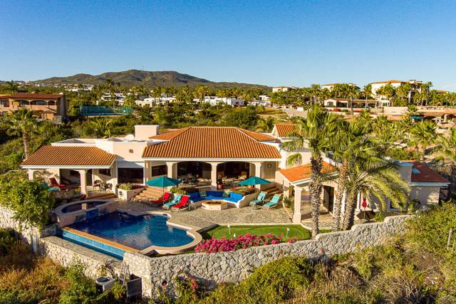 11 Santa Carmela, Cabo Corridor, BS  (MLS #19-3577) :: Own In Cabo Real Estate