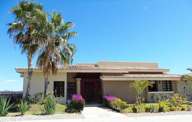 Montecitos, 1Ra Seccion, San Jose del Cabo, BS  (MLS #19-405) :: Los Cabos Agent