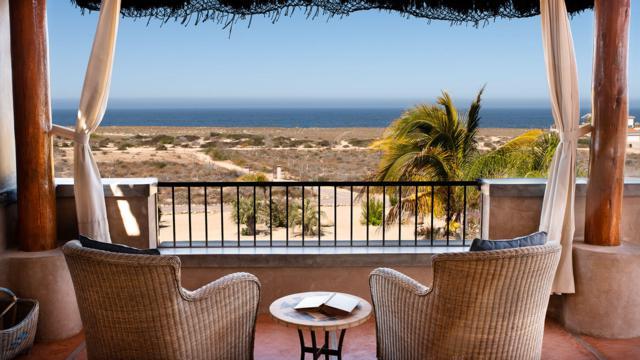 Hacienda Melaza, Pacific, BS  (MLS #19-621) :: Los Cabos Agent