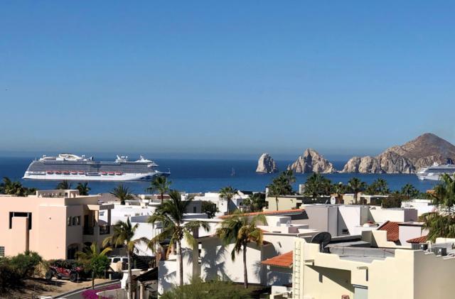 H 26 Paseo De Los Cabos, Cabo Corridor, BS  (MLS #19-825) :: Los Cabos Agent