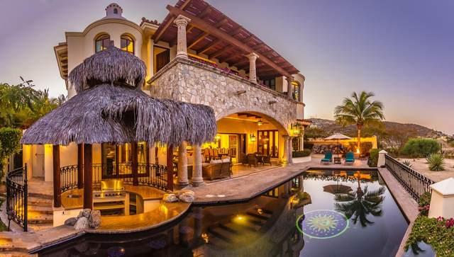 1 Casa Verde Y Azul Oceano Altas, San Jose Corridor, BS  (MLS #20-1249) :: Coldwell Banker Riveras