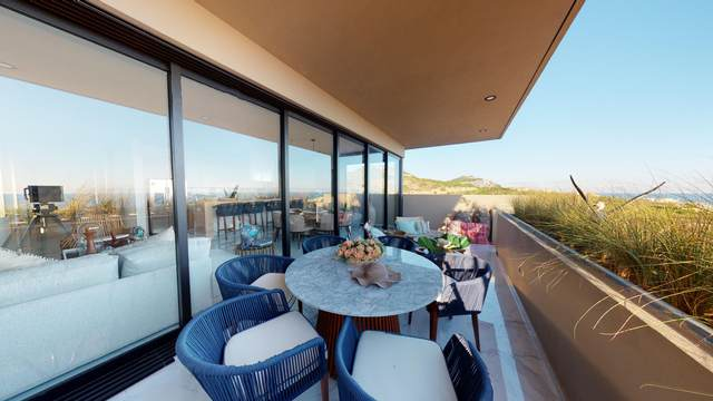 Pacific Bay Luxury Residential 2B, Pacific, BS  (MLS #20-1384) :: Coldwell Banker Riveras