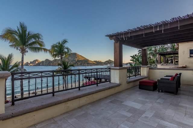 Beach Front Medano, Cabo San Lucas, BS  (MLS #20-145) :: Los Cabos Agent